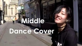 Middle | Yoojung(1Million) Choreography | Dance Cover by LANA