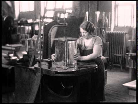 1932 Gifte kvinders ret til arbejde