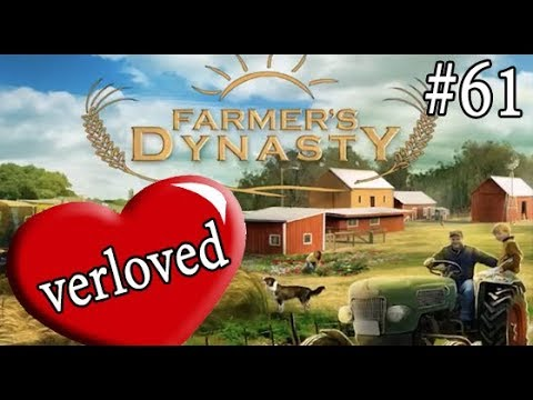 "Farmers Dynasty - So much ""verloved"" #61"