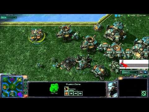 WS Starcraft 2