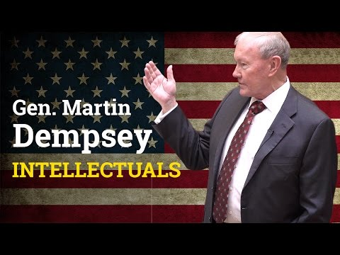 Does anti-intellectualism exist in the military? | General Martin Dempsey (2017)