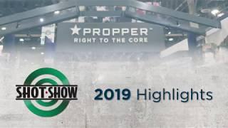 SHOT Show 2019 Highlights