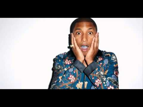 [Free MP3 Download] Pharrell Williams - Marilyn Monroe