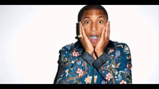 Download lagu Pharrell Williams Marilyn Monroe MP3