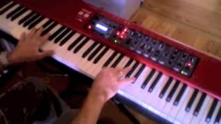 Jobim - Águas de Março - Piano Cover