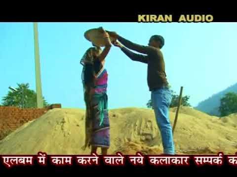 Nagpuri Songs Jharkhand 2016 - Reja Chori | Nagpuri Video Album : ZAKHMI SELEM