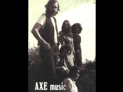 Axe - Music 1969