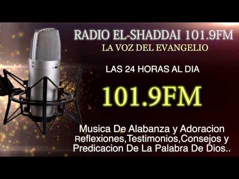 Radio El-Shaddai 101.9FM