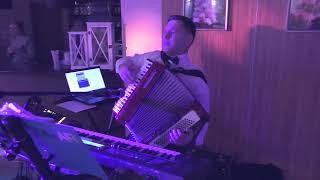 Talar -Wesele 9-02-2018r Polka na akordeonie dj na wesele Kujawsko pomorskie