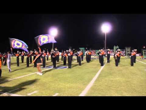 Calhoun City Band