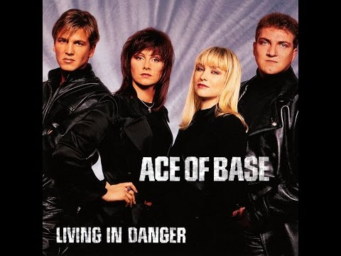 Ace of Base - Living in Danger (2016 Remake Audio)