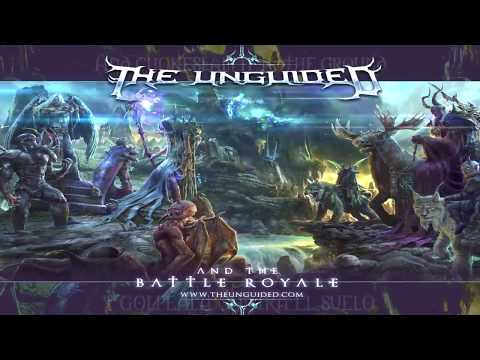 Клип The Unguided - A Link to the Past