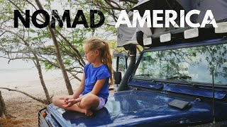 Making unforgettable memories in Costa Rica - S2E20 Lifestyle Overland