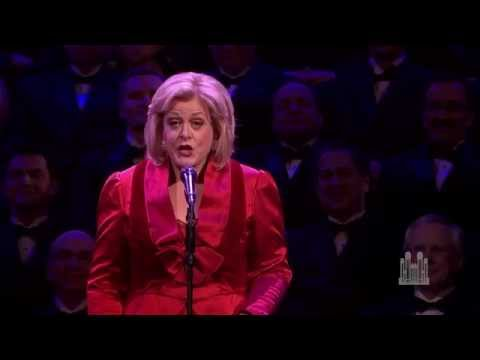The Twelve Days After Christmas  Deborah Voigt and the Mormon Tabernacle Choir