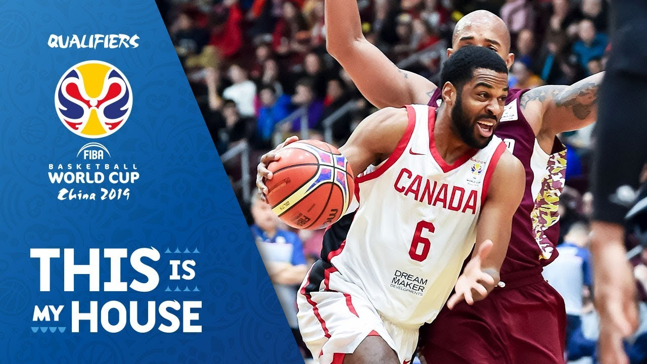 Canada v Venezuela - Full Game - FIBA Basketball World Cup 2019
