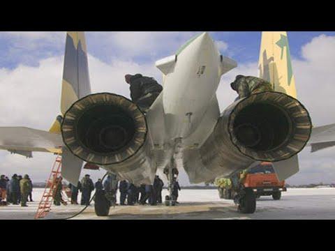Mỹ vừa cho Trung Quốc một vố đau trong công nghệ hàng không quân sự?(161)