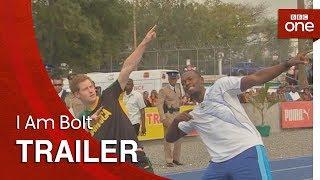 I Am Bolt: Trailer - BBC One