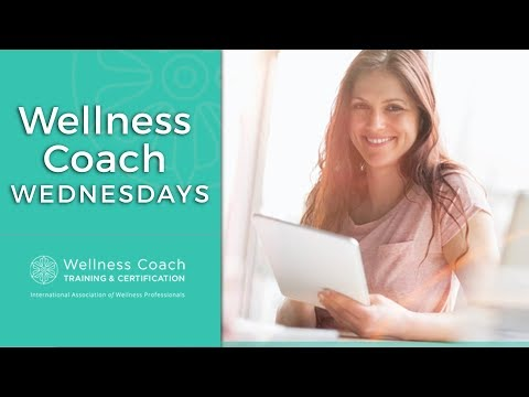 Wellness Coach Wednesday's - How to Turn Your Story into a Passion for Helping Others