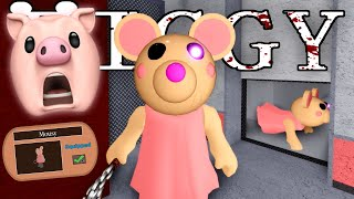 ROBLOX PIGGY MOUSY UPDATE..