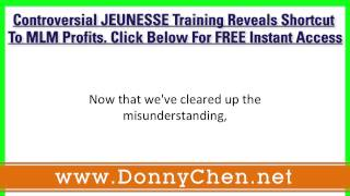 Top 3 Jeunesse Singapore Myths Your Jeunesse Singapore Upline Doesn't Want You To Find Out, 2/3