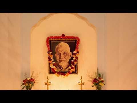 2019-12-30: Sri Ramana Jayanti