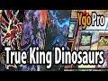 True King Dinosaurs ft. Tzolkin (YgoPro) - Oviraptor aka Stratos.. Potential top tier sh*t.. =3
