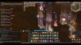 Navigatos vs Fear  [ 7v7 ]   Usher - Official Shilen Server L2