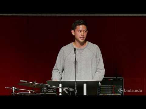 Naomi Saucedo, Jake Nagy, Ryan Colwell:  of God  Biola University Chapels