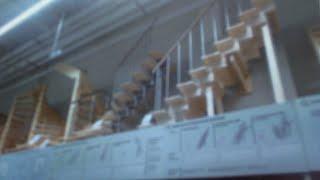 Лестница своими руками, деревянные лестницы, обучение. как самому сделать лестницу?