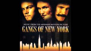 Gangs Of New York - Full Soundtrack [HD]
