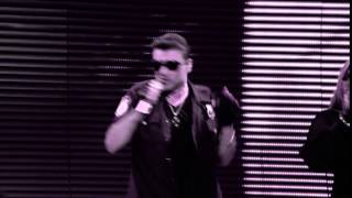 George Michael -- Outside (Live in London)
