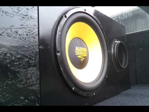 Bass sound system orgasm 9
