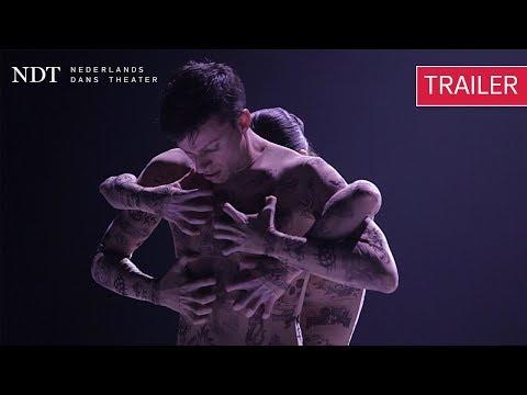 Thin Skin - Marco Goecke (NDT 1   Strike Root)
