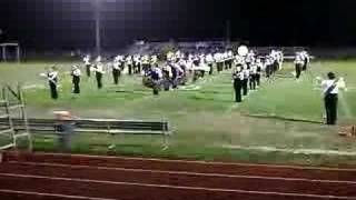 Stephen Decatur HS Band Batman Theme