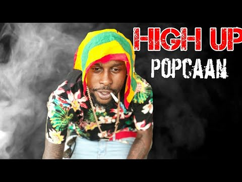 Popcaan - Weed Settingz March 2018 🔥🔥