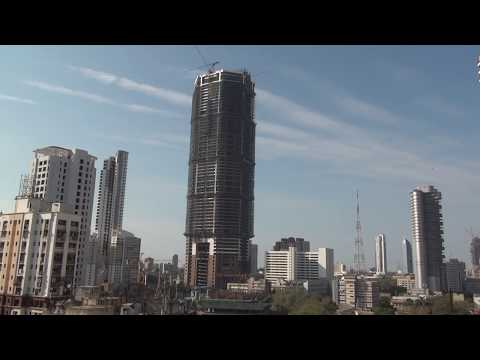 Palais Royale, Mumbai - Tallest Tower In Inida - Tail To Head Capture - Still Under Construction