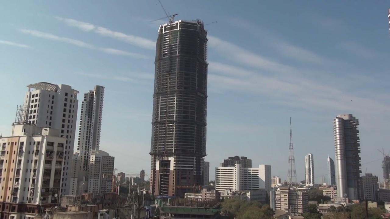 Palais Royale Mumbai Tallest Tower In Inida Tail To Head