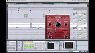 Vespers remixing Lady Gaga in Ableton Live, tutorial video 8
