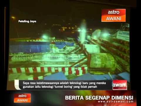 'Treasures Of Malaysia' papar ke unggulan Malaysia