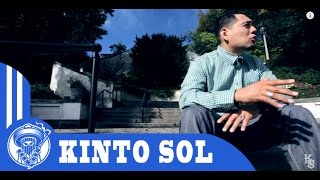 KINTO SOL - No Te Puedo Ver (VIDEO OFICIAL)