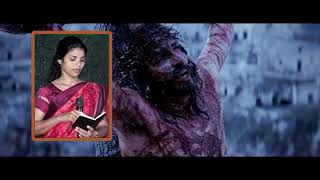 Alpha Omega Latest Christian Song By. ManiJyothi Dondapati