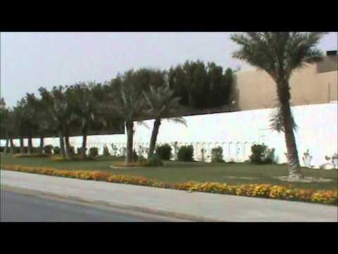 From Riyadh to Khobar