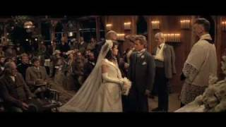 Tom Burlinson, Sigrid Thornton, Mark Hembrow, Brian Dennehy - Man From Snowy River 2 - Wedding