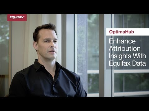 Enhance Attribution Insights with Equifax Data Assets