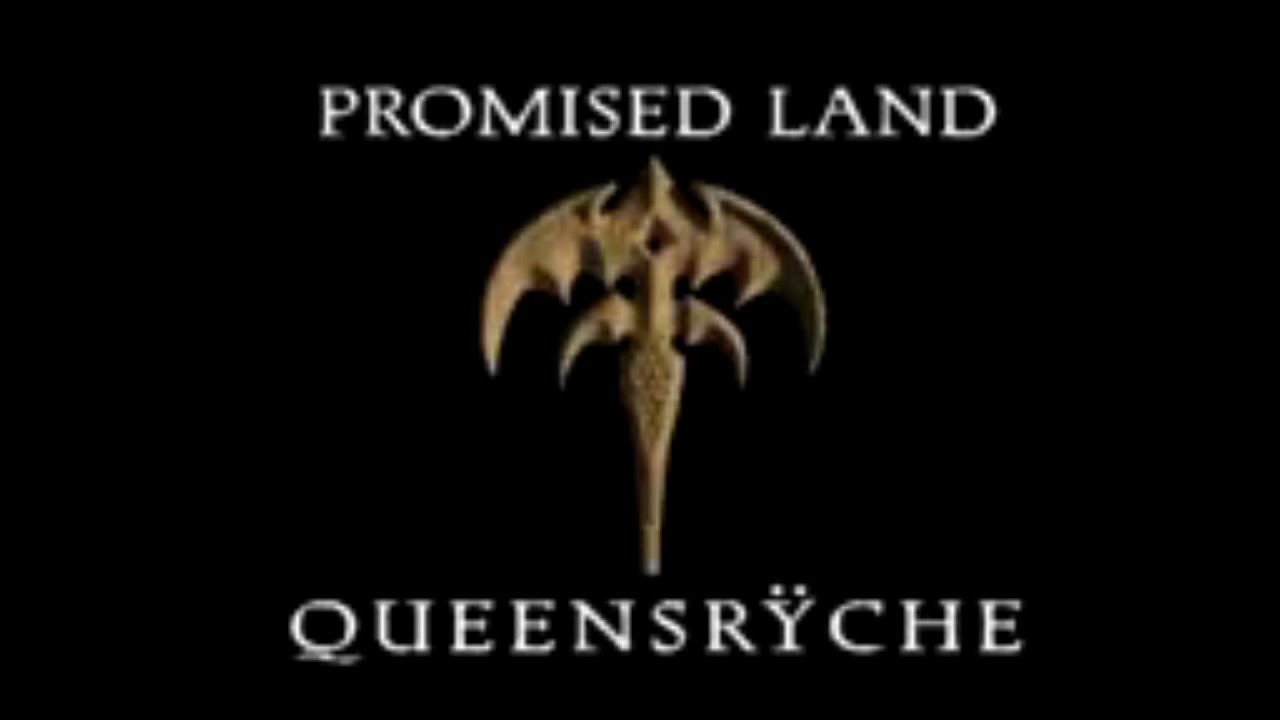 QUEENSRYCHE Promised Land reviews