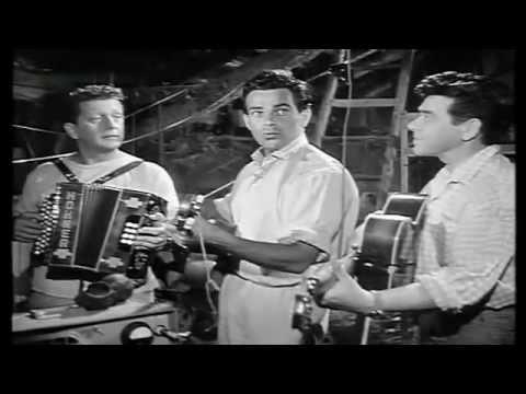 Renate Holm & Adrian Hoven - Unser Leben soll nur Liebe sein 1954
