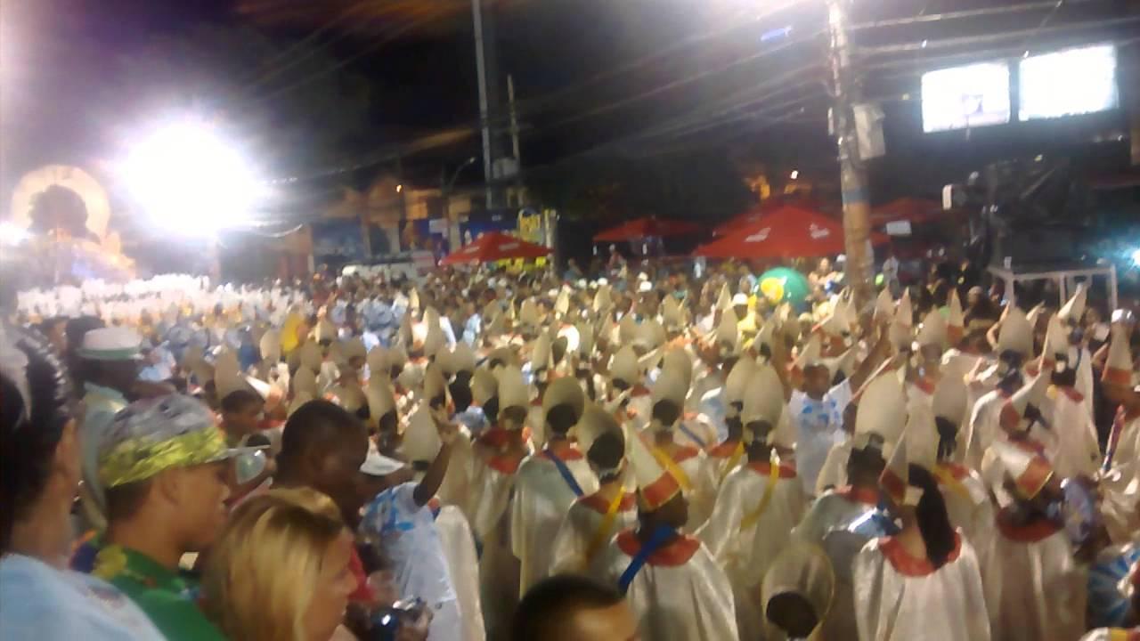 Tradição - Carnaval 2015 - Desfile Completo