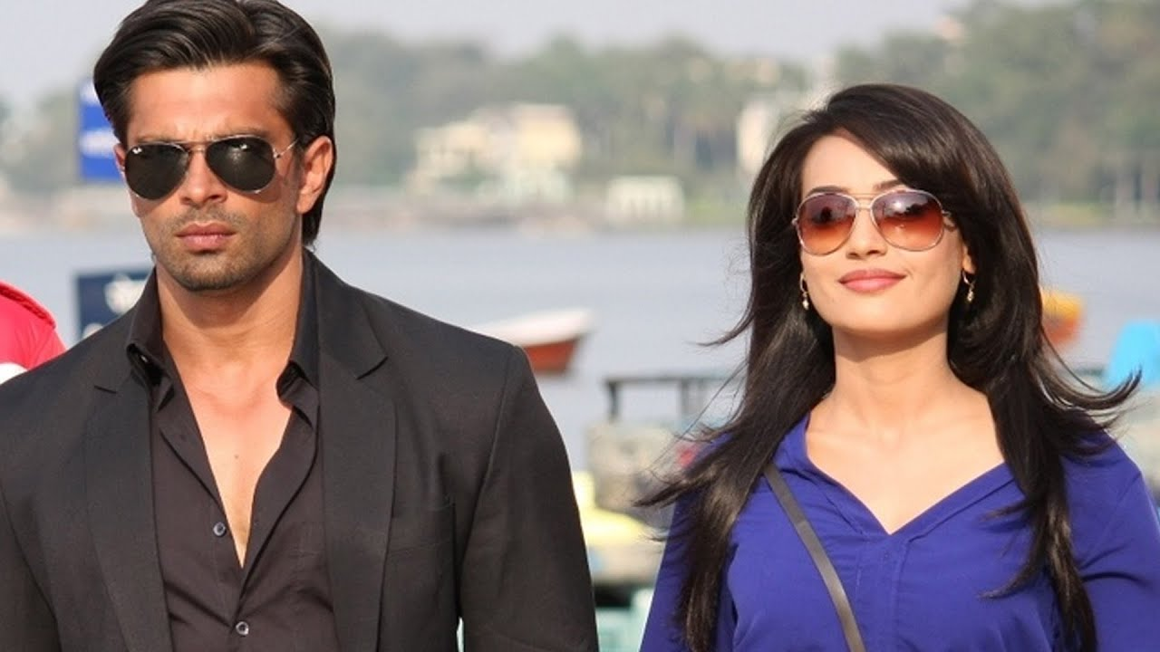 Asad and Zoya GOT MARRIED in Qubool Hai - Episode 341 ...
