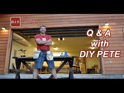 Q & A - How to extend a metal conduit curtain rod.