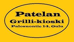 TESTI: (UUTUUS) BIZZABURGER, Patelan Grilli-kioski, Oulu